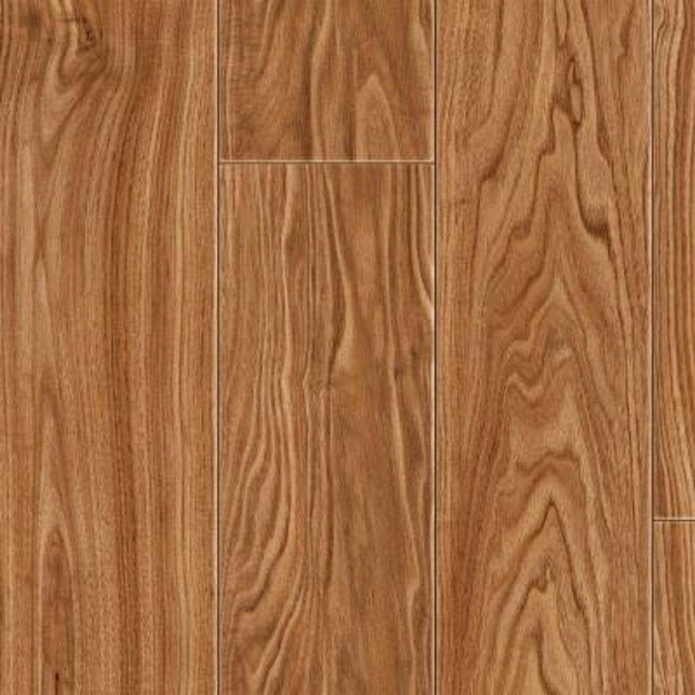 Null Golden Butternut Laminate Flooring   5 In. X 7 In. Take Home Sample