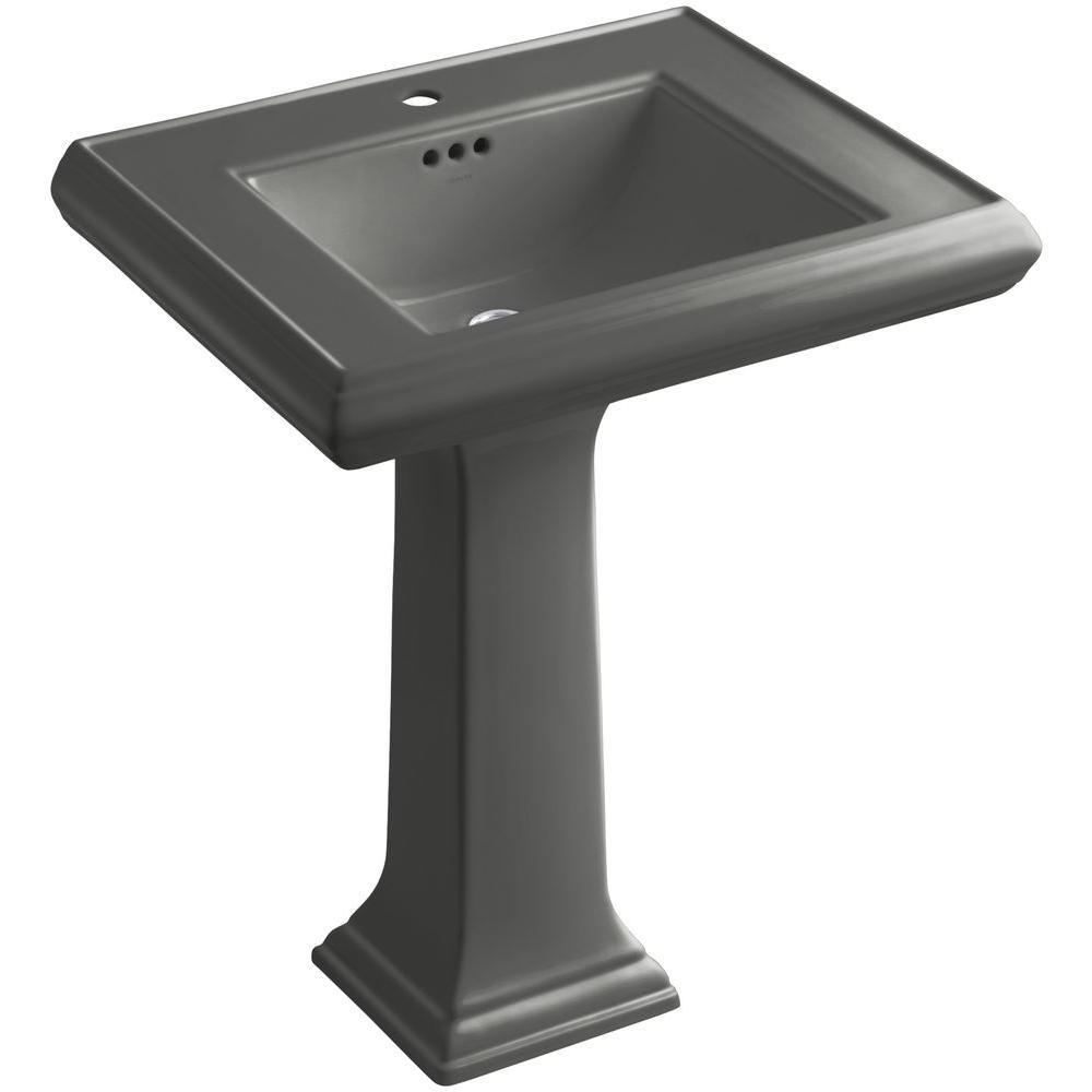 Kohler Memoirs Pedestal Sink