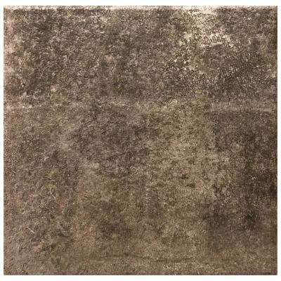 Earthstone Mink 12 in. x 12 in. Porcelain Floor and Wall Tile (14 sq. ft./ case)