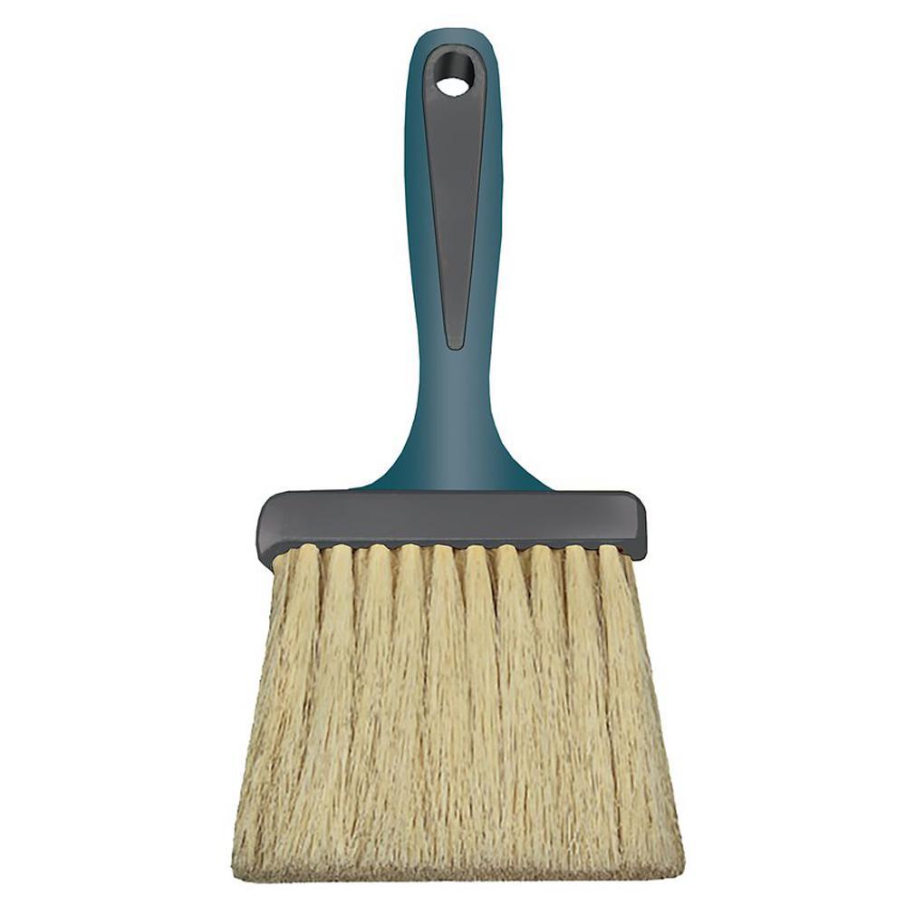 6-1/2 in. Masonry Brush