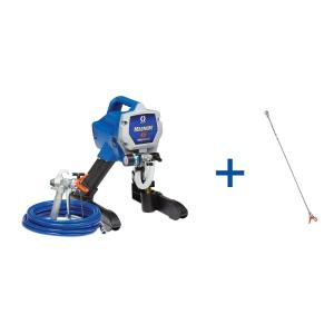 Graco X5 Airless Paint Sprayer with 20 in Tip. Extension by Graco