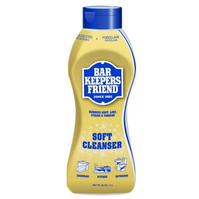 26 oz. Soft Cleanser