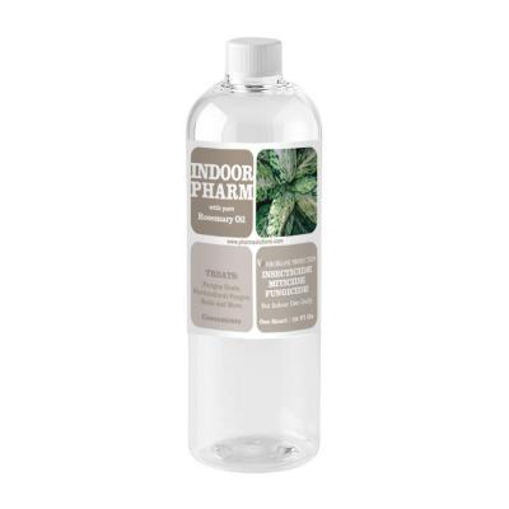 1 qt. Organic Insecticide, Miticide, Fungicide Concentrate