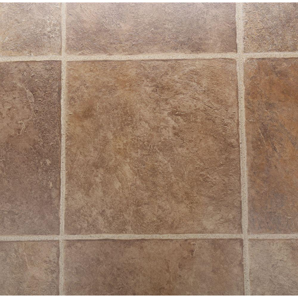 Bruce Pathways River Rock 8 mm Thick x 11-13/16 in. Wide x 47-49/64 in. Length Laminate Flooring (23.50 sq. ft. / case)