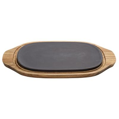 BBQ Passion 2-Piece Hot/Cool Plate