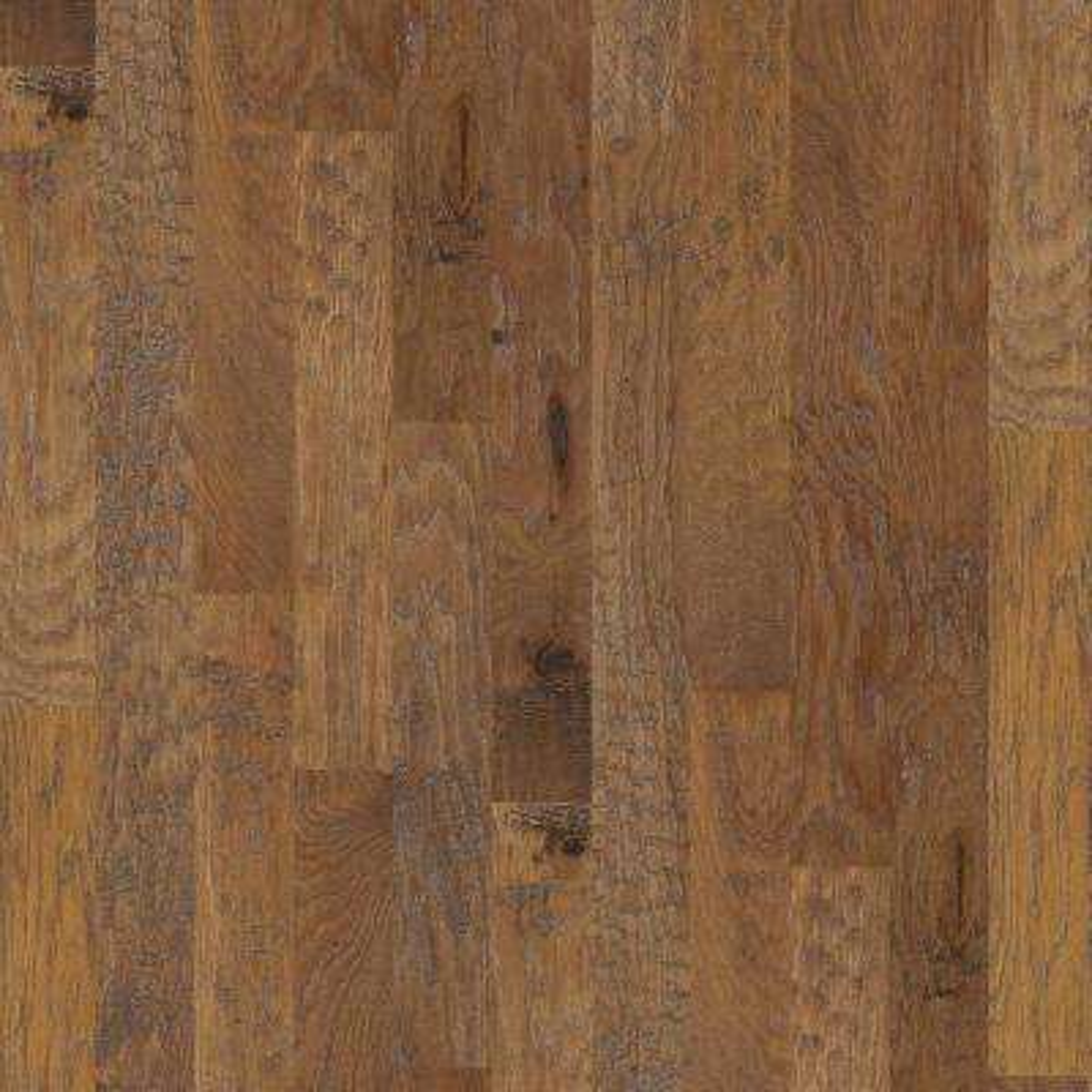 Take Home Sample - Canyon Hickory Desert Engineered Hardwood Flooring - 5 in. x 8 in.