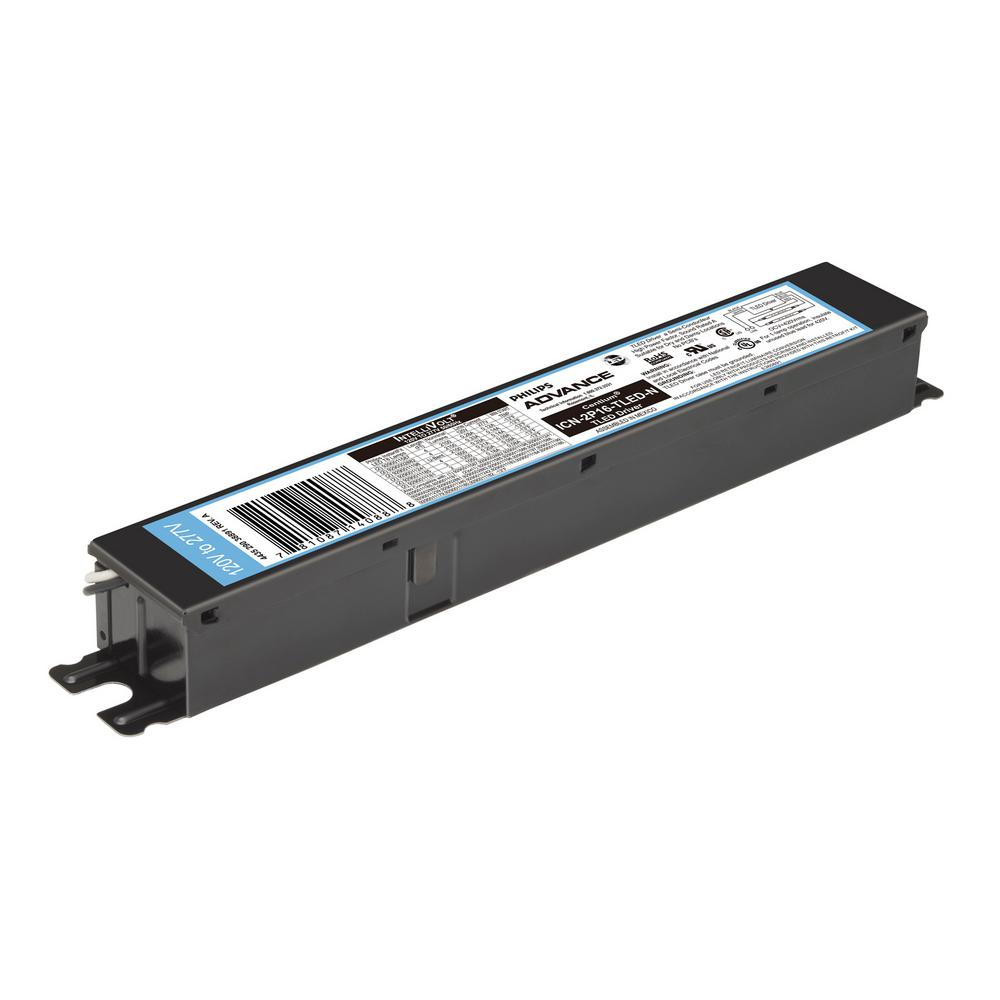 philips advance replacement ballasts 516872 64_1000 philips advance 2 lamp t8 slimline 59w (f96t8) 120 volt to 277 f96t8 ballast wiring diagram at gsmportal.co