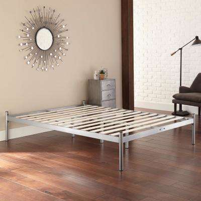 Harrison King Metal Platform Bed