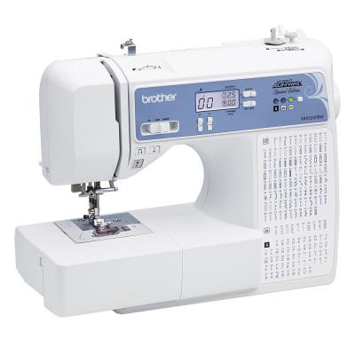 Brother-Project Runway Limited Edition 110-Stitch Sewing Machine with Automatic Needle Threading