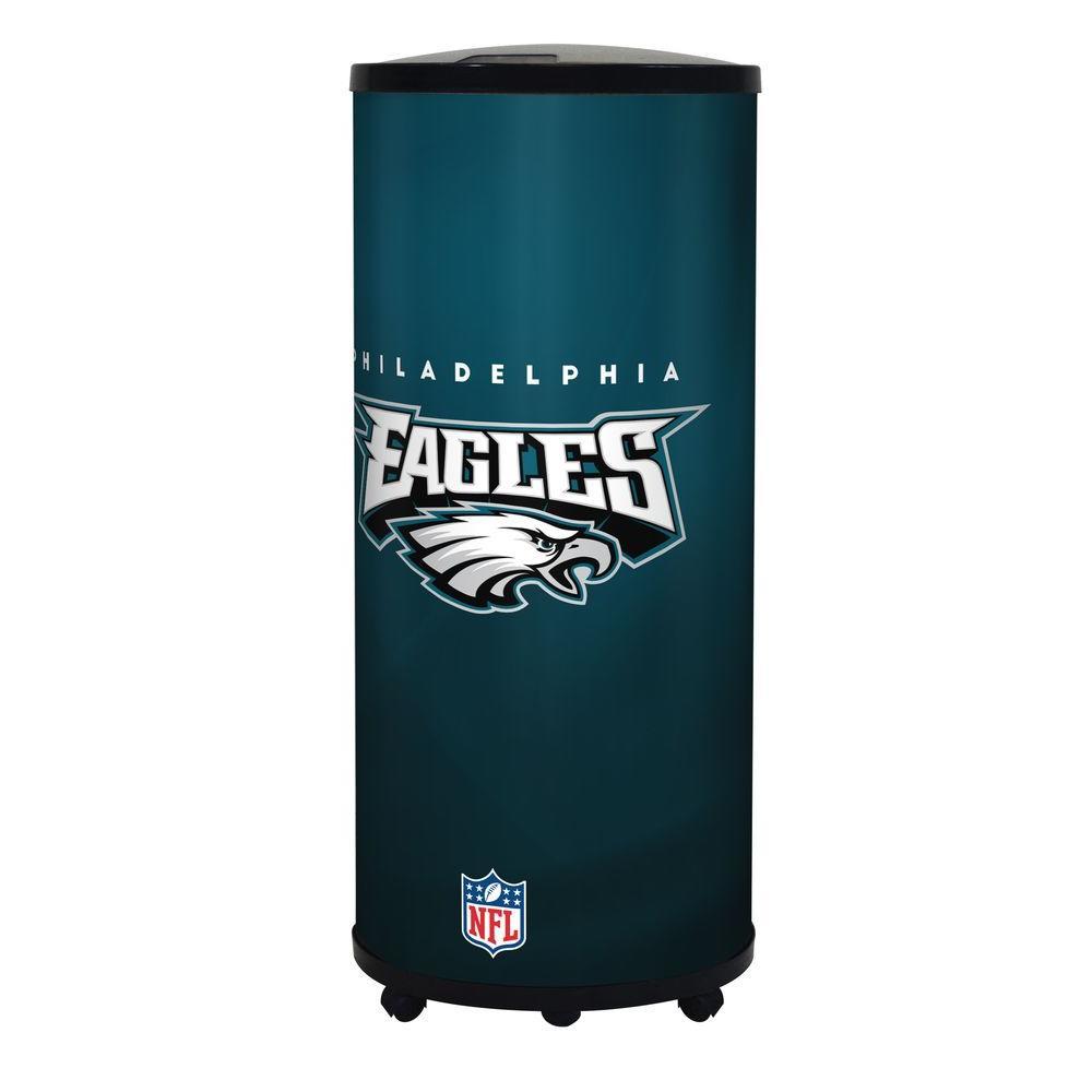 NFL 22 Qt. Philadelphia Eagles Ice Barrel Cooler