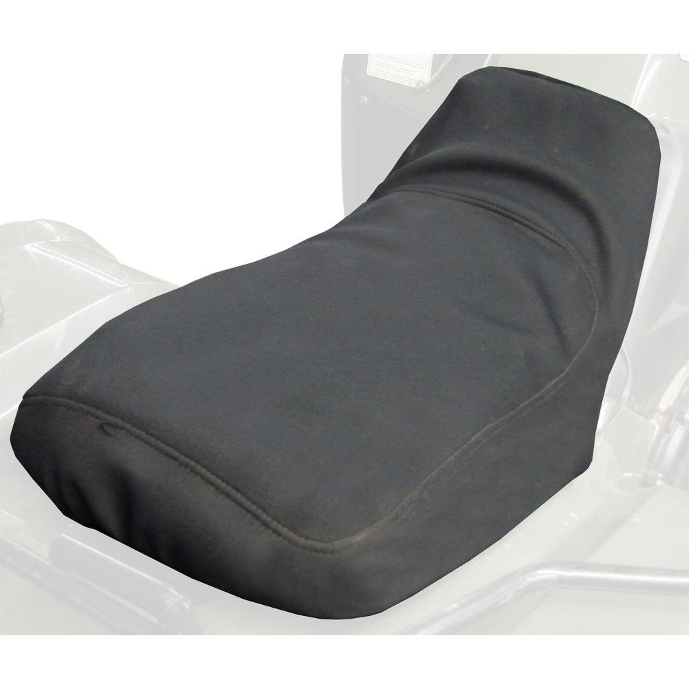 Strange Kolpin Black Seat Cover Short Links Chair Design For Home Short Linksinfo