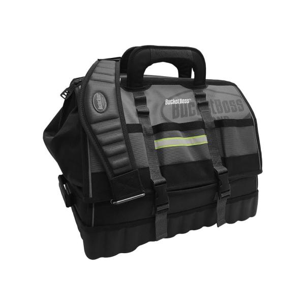 18 in. HV Pro Drop-Bottom Tool Bag