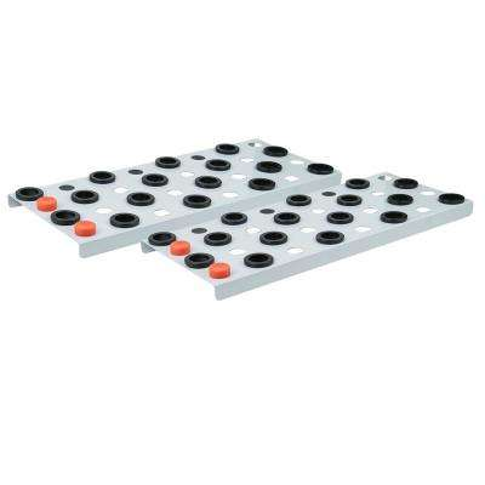 Downdraft Table Panel Kit (2-Pack)