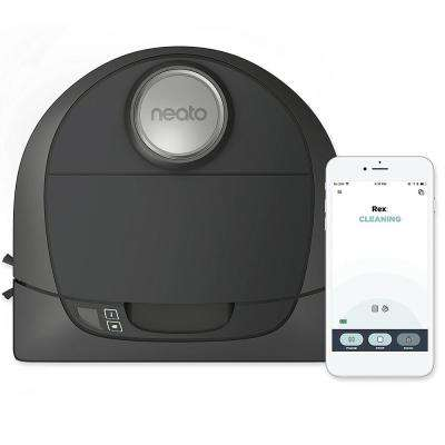 Botvac D5 Connected Robot Vacuum Cleaner