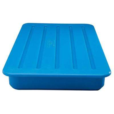 Coldmaster CaterCooler Polyethylene shell Freezable Cold Source for Catering pan carriers in Blue