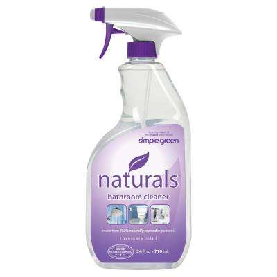 24 oz. Naturals Bathroom Cleaner