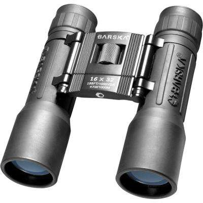 16 in. x 32 mm Lucid View Compact Binoculars