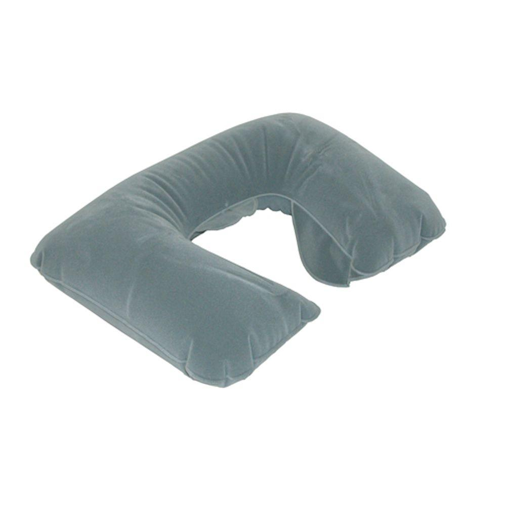 14 in. x 12 in. Duro-Med DMI Inflatable Neck Cushion in
