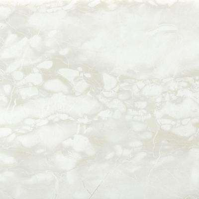 3 in. x 4 in. Ultra Compact Surface Countertop Sample in Vapour