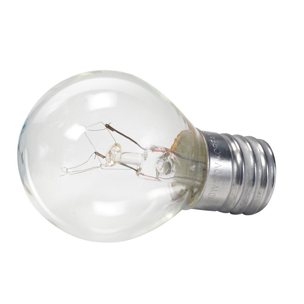 Philips 25-Watt Incandescent S11 High Intensity Light Bulb