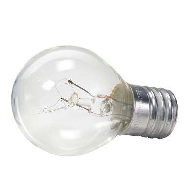 25-Watt Incandescent S11 High Intensity Light Bulb