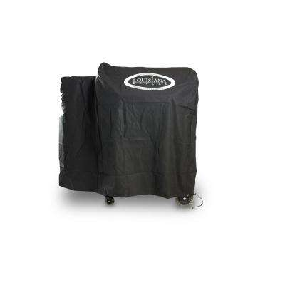 LG700 Grill Cover with Logo