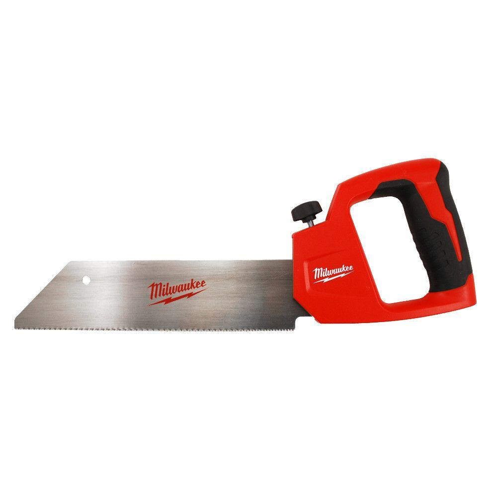 12 in. PVC/ABS Saw