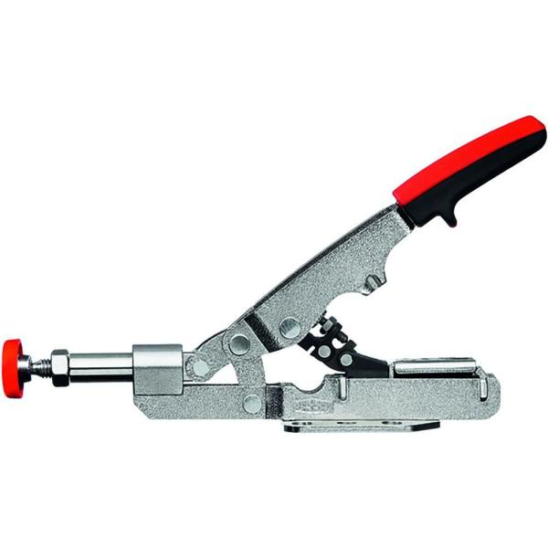 450 lb. Auto-Adjusting Toggle Camp and Horizontal Handle with Flanged Base