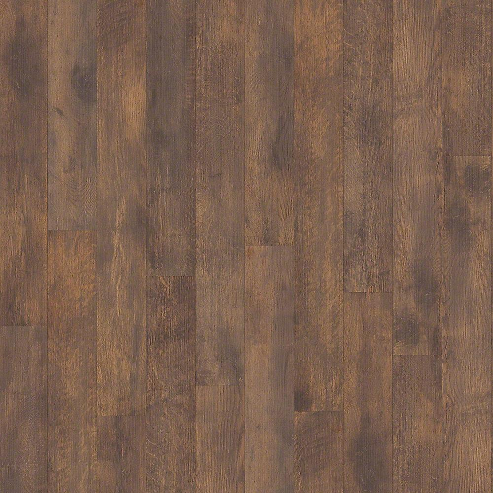 Shaw antiques twlight 8 mm thick x 5 7 16 in wide x 47 11 for Hd laminate flooring