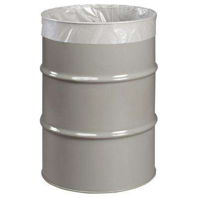 55 Gal. Economy Natural Trash Liners (200-Count)