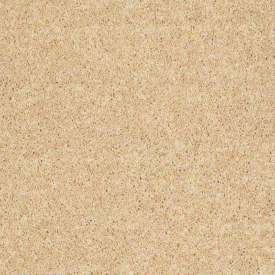 Carpet Sample - Palmdale II 12 - In Color Lavish Bronze 8 in. x 8 in.