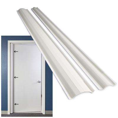 Door Finger Hinge-side Safety Guard Shield Protector