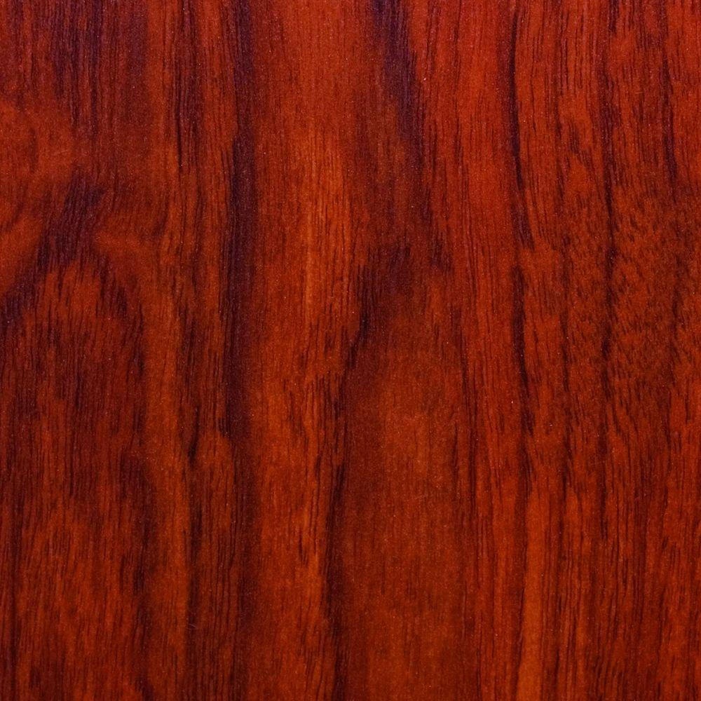 Home Legend Brazilian Cherry 7 mm Thick x 7-9/16 in. W x 50-5/8 in. L Laminate Flooring (23.93 sq. ft. / case)