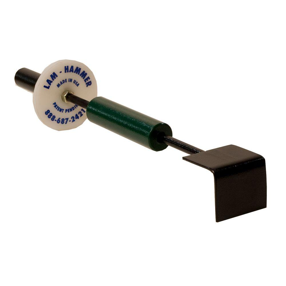Lam Hammer Jr Laminate Floor Installation Tool