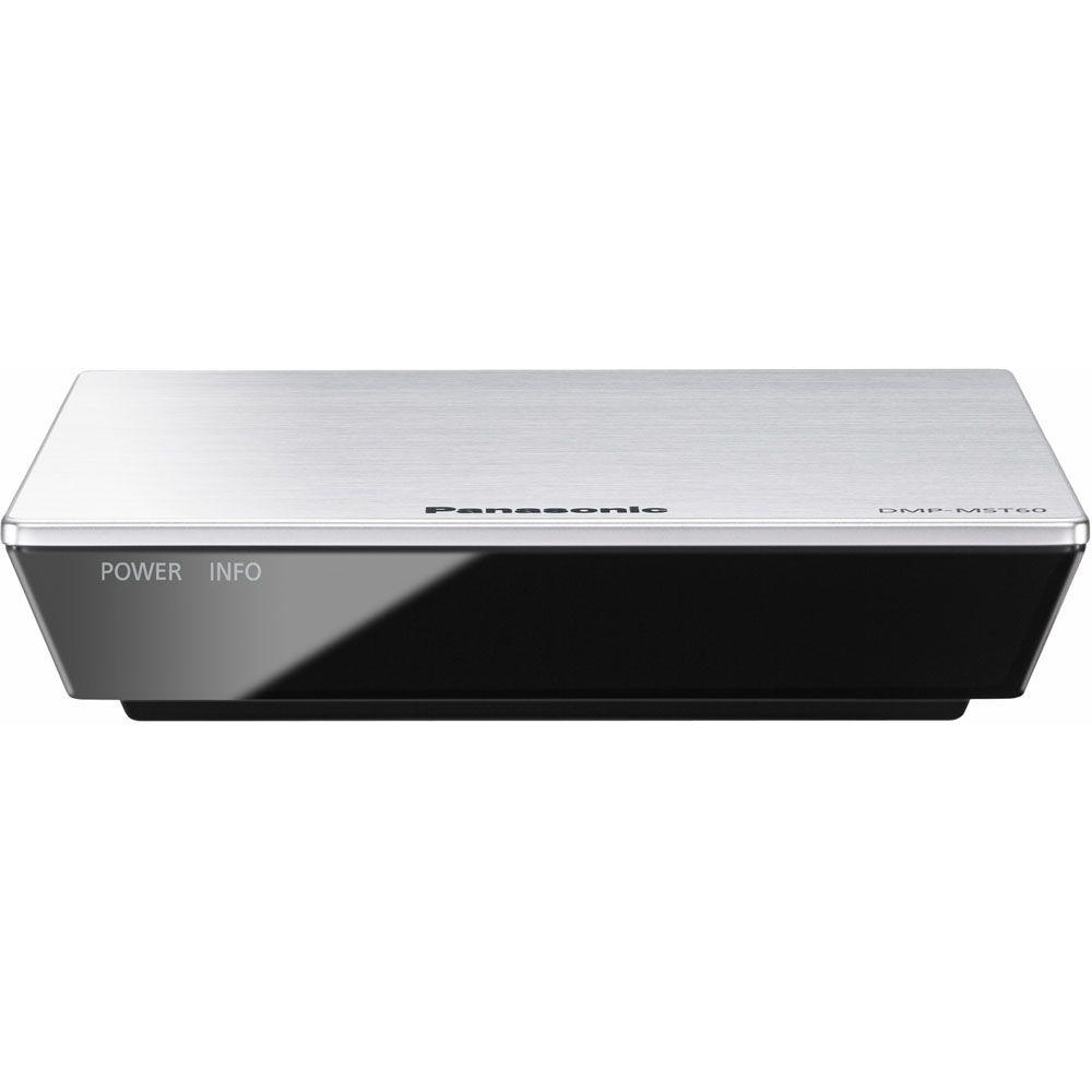 Panasonic Smart Network Streaming Media Player-DISCONTINUED