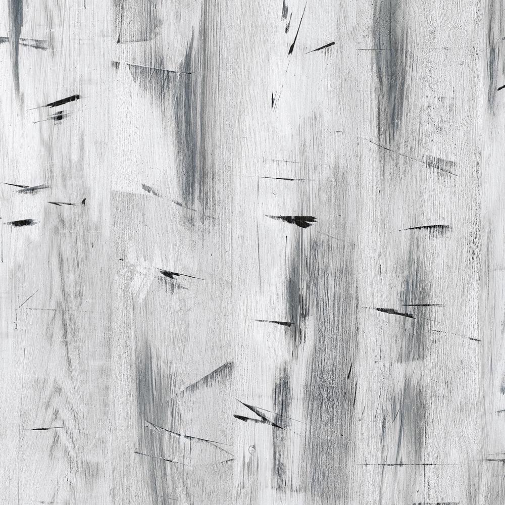 Wilsonart Flooring 48 in. x 96 in. Laminate Sheet in Silv...