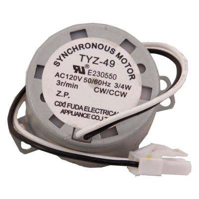 Replacement Oscillation Motor for Evaporative Cooler Models: MBC2000, MC21A