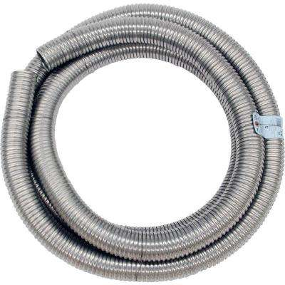 3 in. x 25 ft. Flexible Aluminum Conduit