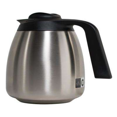 1.9L Seamless Thermal Carafe, Black