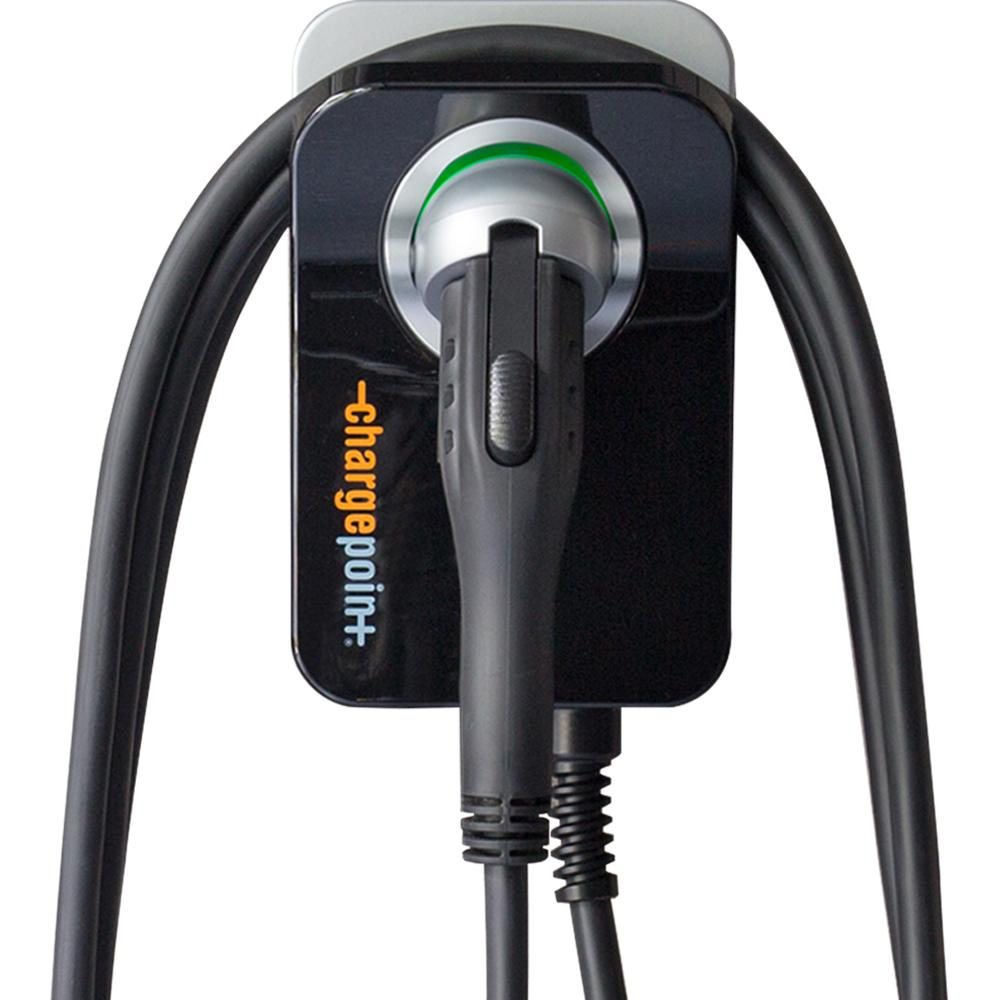 This Review Is From Home Electric Vehicle Charger Wi Fi Enabled 25 Ft Cord 32 Amp Hardwired Station Indoor Outdoor Install