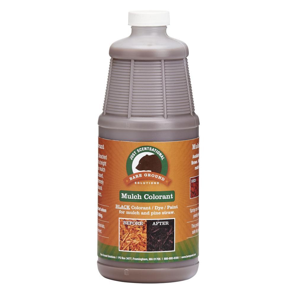 1 Qt. Brown Mulch Colorant Concentrate