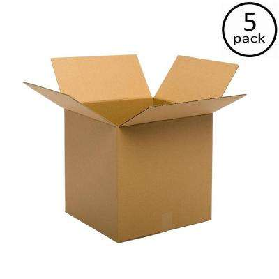 36 in. L x 36 in. W x 36 in. D Moving Box (5-Pack)