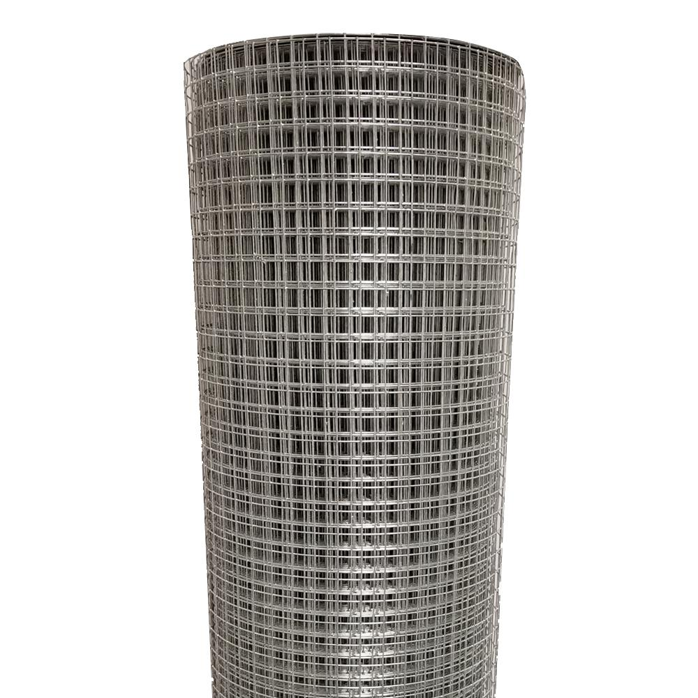 Acorn International 1/4 in. x 48 in. x 50 ft. 23-Gauge Hardware Cloth