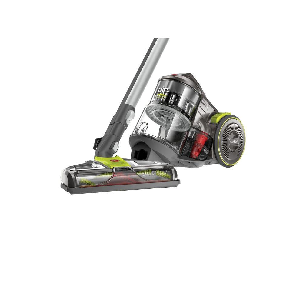 Hoover WindTunnel Air Pro Bagless Canister Vacuum Cleaner