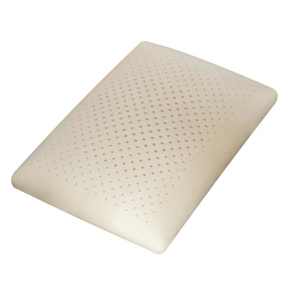 Isotonic Memory Foam Traditional Pillow 031374521457 The Home Depot