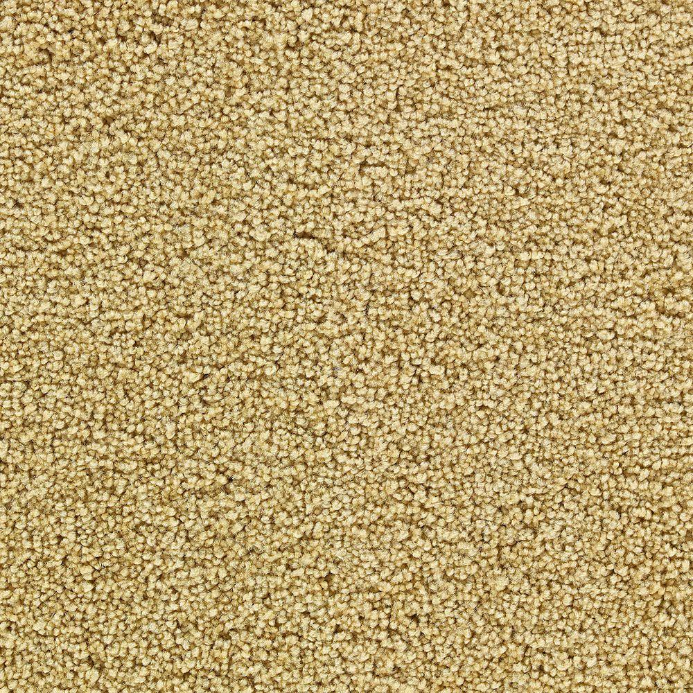 Martha Stewart Living Weston Park Dune - 6 in. x 9 in. Take Home Carpet Sample-DISCONTINUED