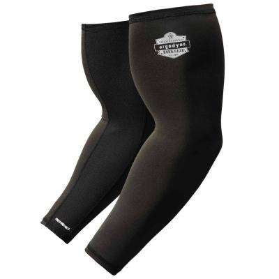 Chill-Its X-Large Black Cooling Arm Sleeves