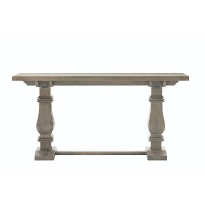 Aldridge Washed Console Table