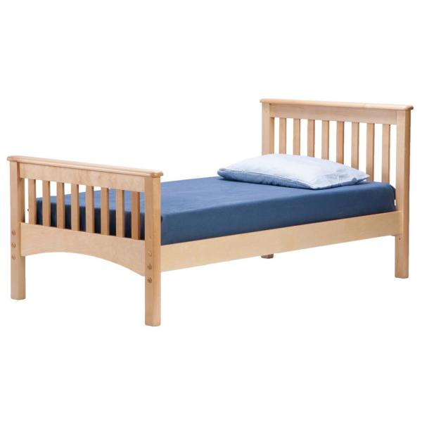 undefined Mission Natural Full Bed