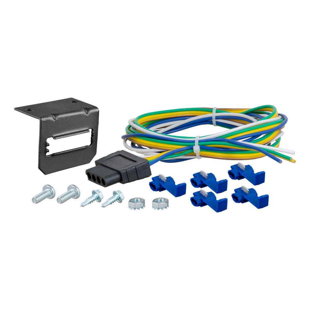 Home Wiring Hardware on